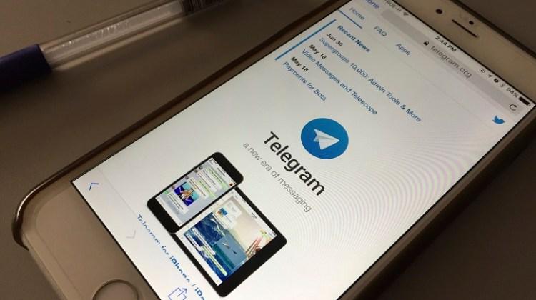 Η Ρωσία απαγόρευσε το Telegram – Οι παρακαμπτήριες που έχουν οι χρήστες