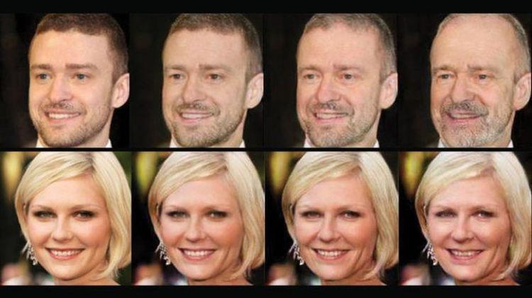 Πώς θα είναι το πρόσωπό σας σε 30 χρόνια;