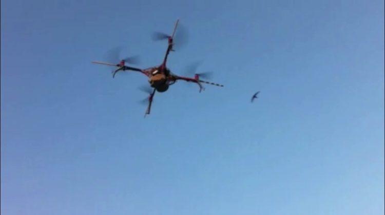 Οι νέοι ευρωπαϊκοί κανόνες για τη χρήση drone