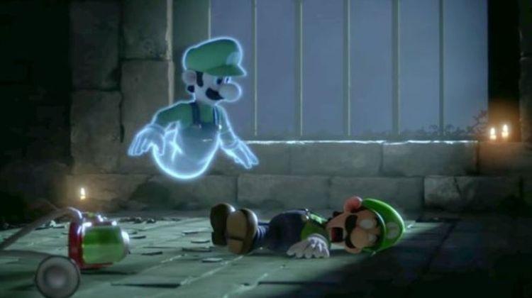 Η Nintendo «σκότωσε» τον αδελφό του Mario σοκάροντας τους fans