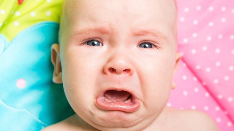Εφαρμογή ανάλυσης και κατανόησης από τους γονείς του κλάματος του μωρού
