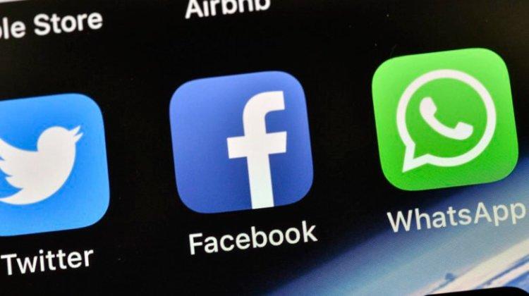 Ρωσία εναντίον Facebook και Twitter