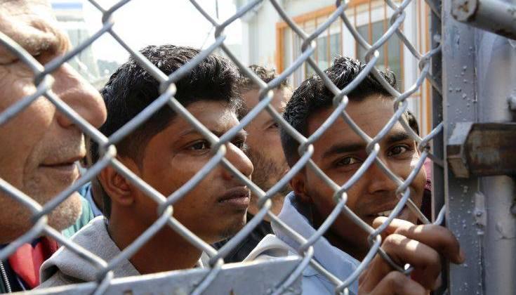 «Πρόσφυγες και μετανάστες το ίδιο ή και πιο υγιείς από τους Ευρωπαίους των χωρών υποδοχής»