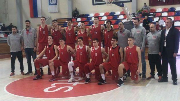 Ολυμπιακός: Ο απολογισμός στην EuroLeague των μικρών