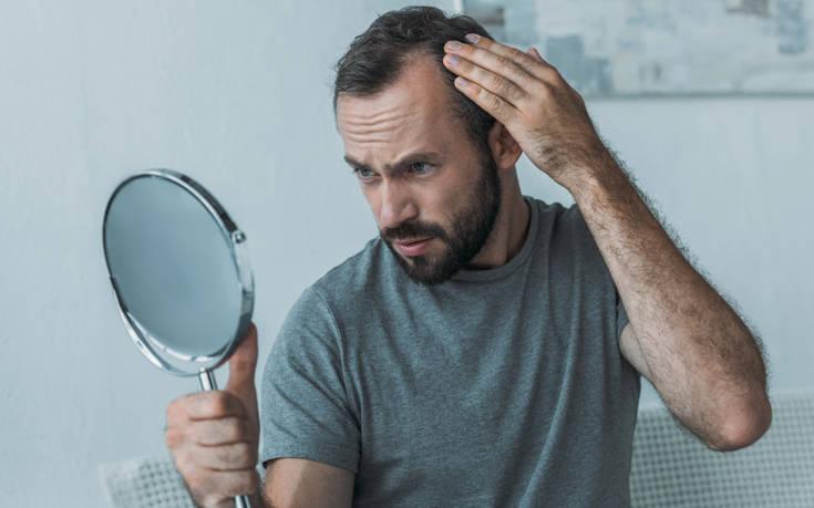 Η οριστική λύση στην αραίωση μαλλιών με απόλυτη διακριτικότητα
