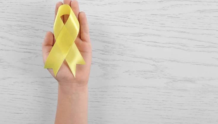 Ο παιδικός καρκίνος στην Ελλάδα και το «μήνυμα που πρέπει να συγκρατήσουμε»