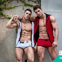 David Lurs and Aleksandr Dorokhov for Addicted Beat