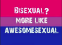 bisexual, awesomesexual, women, gay, queer, threesome, lesbian