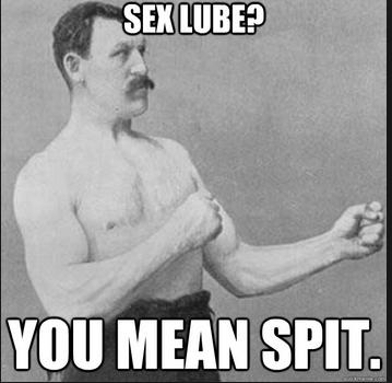 sex, saliva, spit, kink, flu season, germs, body fluids, messy, dirty, fun, spit in my mouth