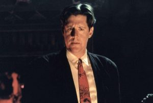 Mr Gilmore, as he was in The Lost Boys