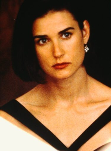 Demi Moore as Diana in Indecent Proposal