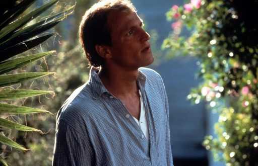 Woody Harrelson as David from Indecent Proposal