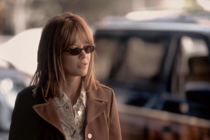 An image of Meg Ryan as Frannie from In the Cut