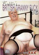 British Granny Fuck 16
