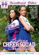 Lesbian Cheer Squad Chronicles