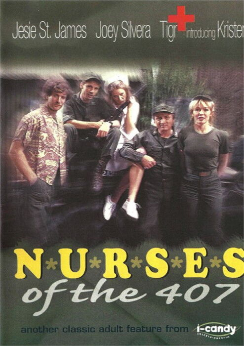 Nurses of the 407