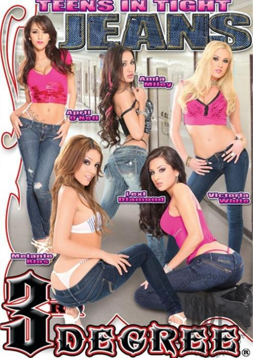 Teens In Tight Jeans