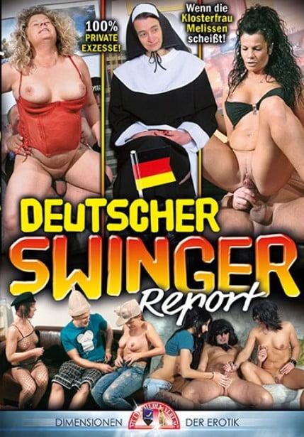 Deutscher Swinger Report
