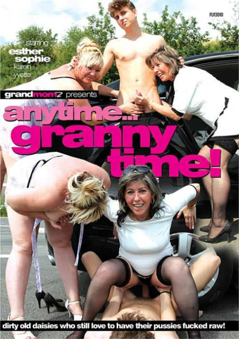 Anytime… Granny Time!