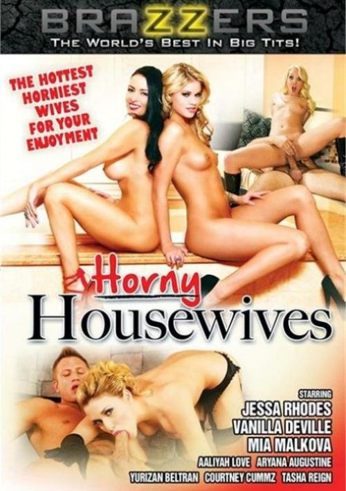Free Watch and Download Horny Housewives XXX Video Instantly from Brazzers
