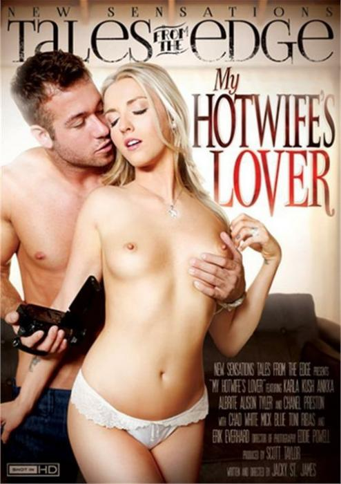 New Sensations Present Porn DVD My Hotwife's Lover