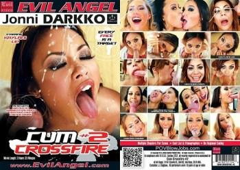 Cum Crossfire #2 - XXX DVD