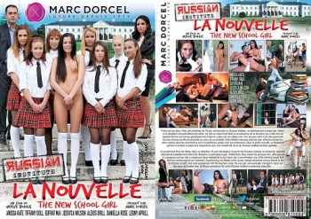 LA Nouvelle - XXX DVD
