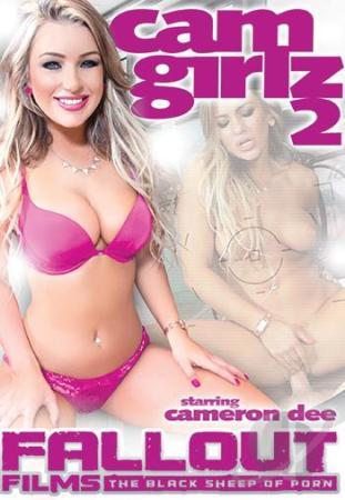 Cam Girlz 2 Adult Dvd