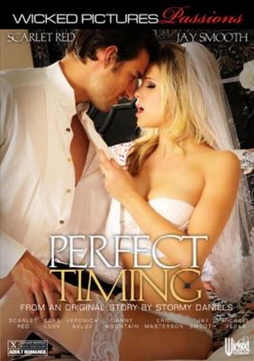 Perfect Timing Wicked Pictures Porn Video