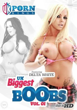 Uk Biggest Boobs DVD Uk Porn Kings