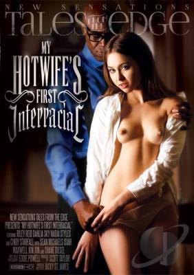 My Hotwife's First Interracial New Sensations Porn