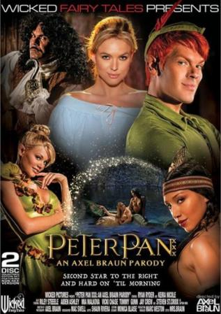 Wicked Pictures Presents Peter Pan XXX: An Axel Braun Parody XXX