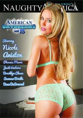American Daydreams Vol