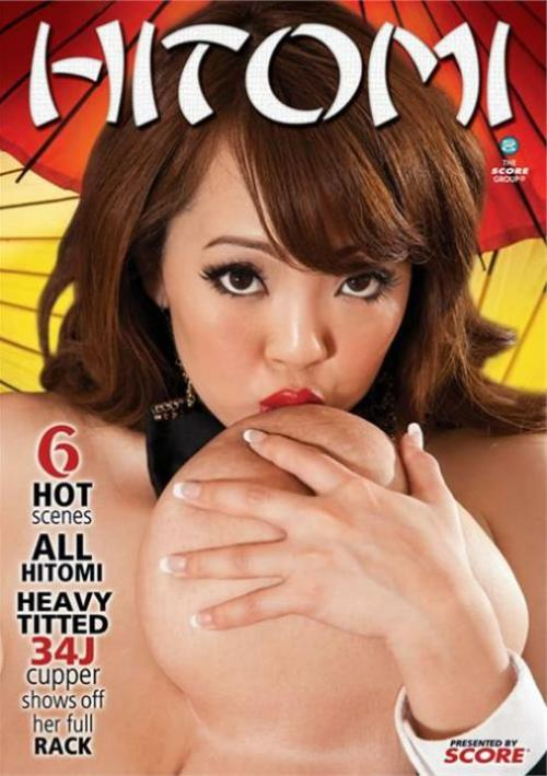 Hitomi Asian Porn DVDs