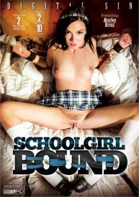 Schoolgirl Bound # 2 from Digital Sin XXX