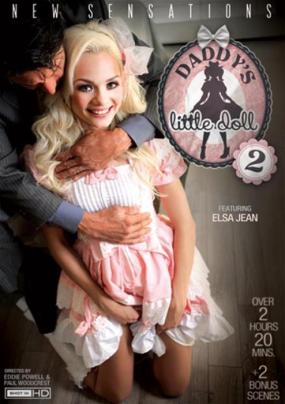 Daddy's Little Doll HD Porn Videos