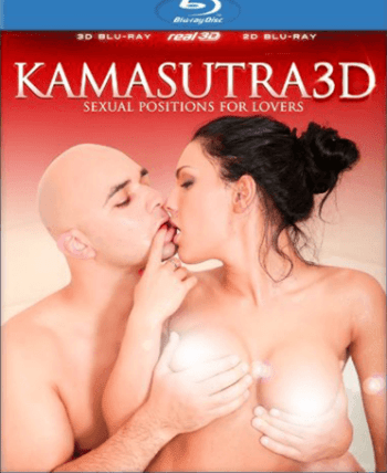 Kamasutra 3D Sexual Positions For Lovers (UNCUT VERSION)