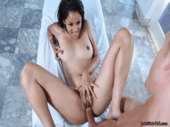 Passion-HD - Exotic Massage - Bambi