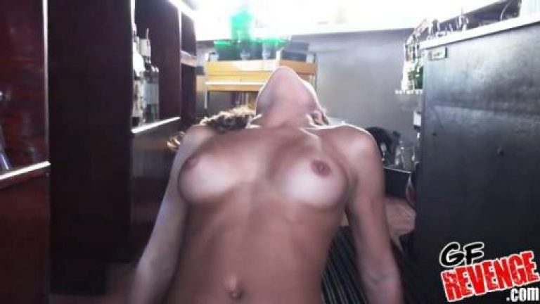 Look Amateur Gf Revenge Drunk Girl Bar Fuck