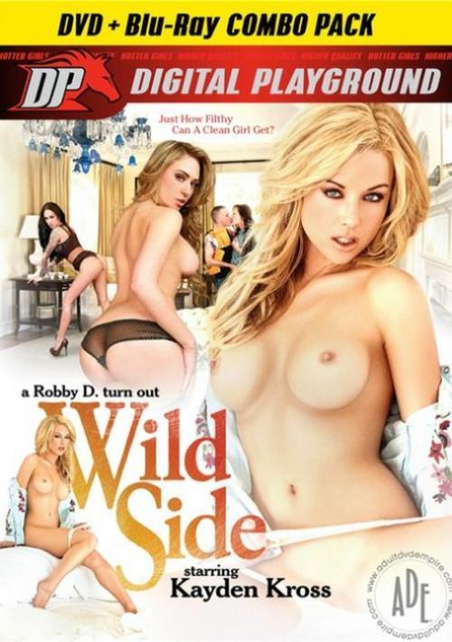 Wild Side - XXX DVD