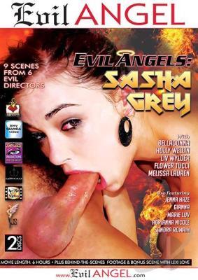 Evil Angels - Sasha Grey1