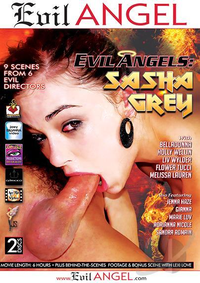 Evil Angels - Sasha Grey1