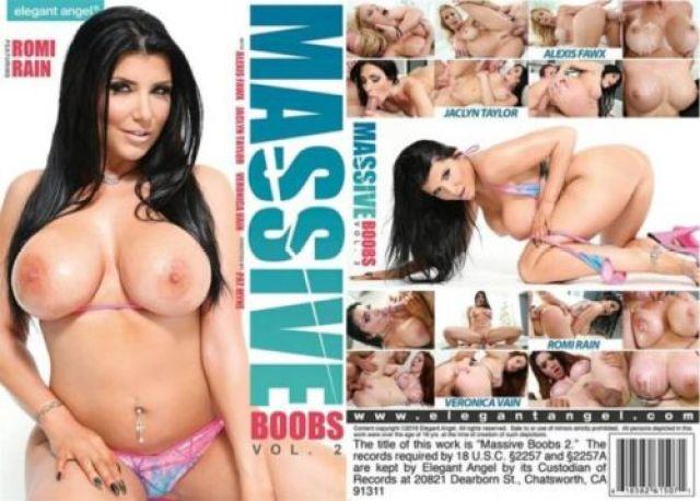Massive Boobs Vol. 2