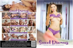 Sweet Dreams 2016 #AdultDvd #SexoFilm