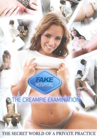 The Creampie Examination 2016 Adult Dvd #SexoFilm