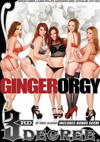 Ginger Orgy