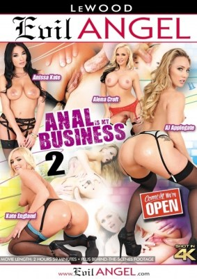 Anal Business 2