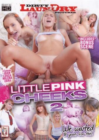 Little Pink Cheeks 2