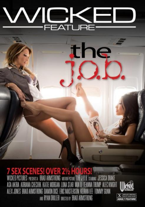The J.O.B. (2016) - Most Hottest SexoFilm