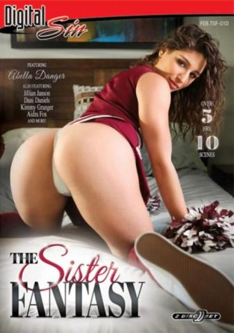 The Sister Fantasy 2016 - Newest SexoFilm